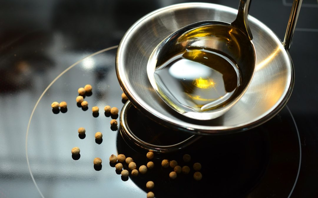 5 Reasons Why You Should Choose NSO Oils As Your Top Cooking Oil Supplier
